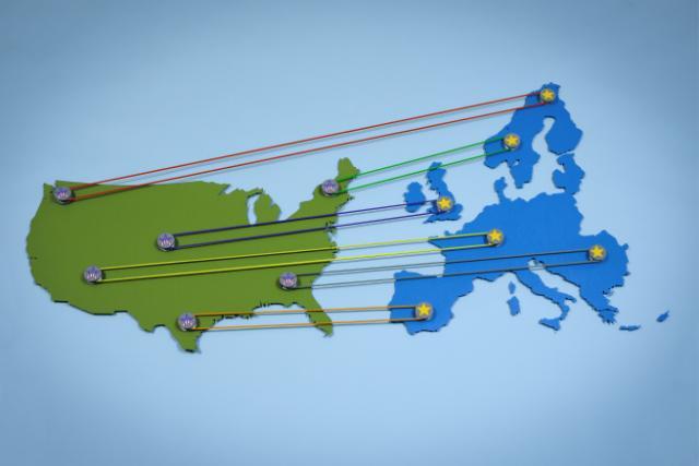 Accord de libre-échange UE-États-Unis